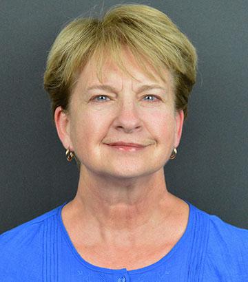 Ann Froese-Fretz