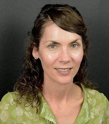 Jessica Rolf-Sheppard