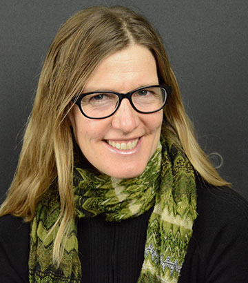 Laura McGladrey