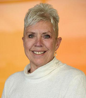 Mary Mackenburg-Mohn