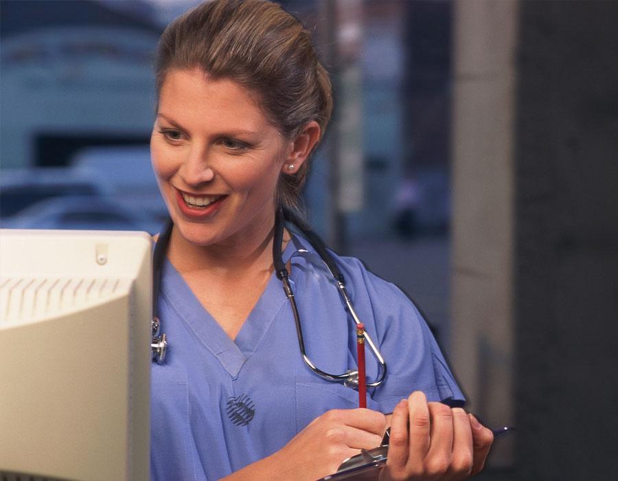 Doctor of Nursing