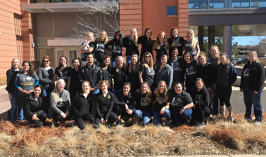 CU Student Nurses Association