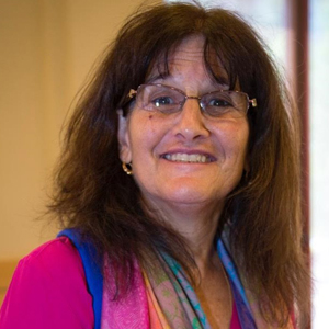 Nancy Rudner