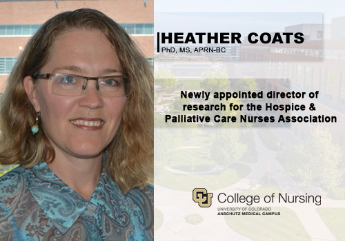 Heather Coats