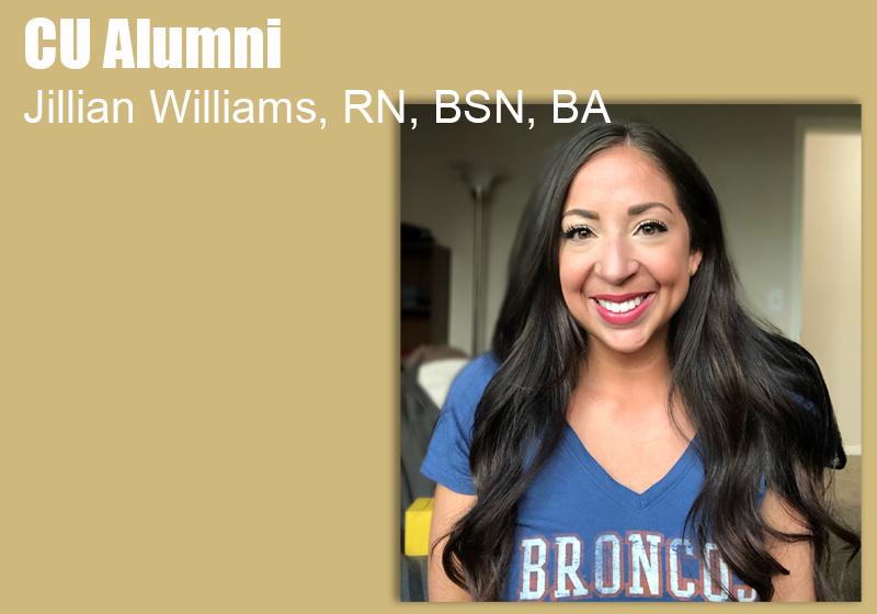 Jillian Williams