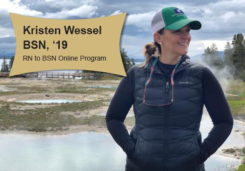 Kristen Wessel