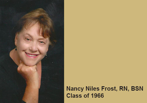 Nancy Frost
